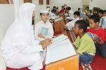 Over 4000 Students Attend Quran Competition in Qatar