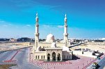 Mosque Accommodating 2000 Worshippers Opens in Sharjah