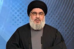 Hezbollah Chief Slams US Enmity against Lebanon